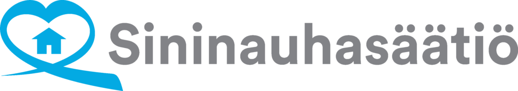 Sininauhasäätiön logo