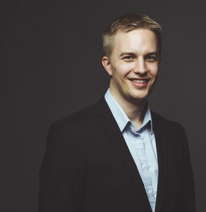 Sebastian Savolainen   Vakuutio Oy